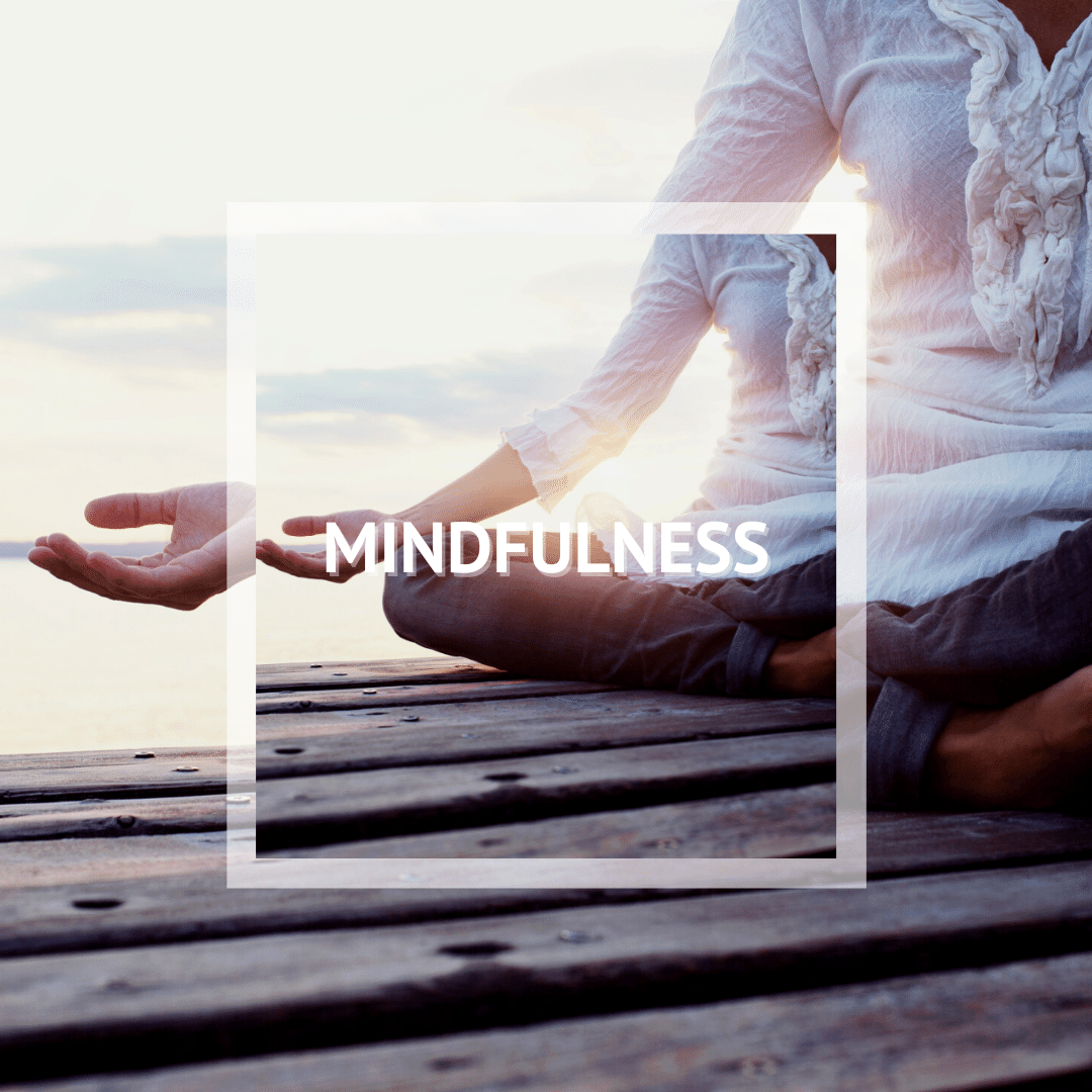 La mindfullness by Créacteur